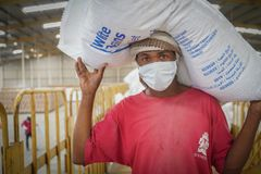 Foto: WFP/MohammedAwadh