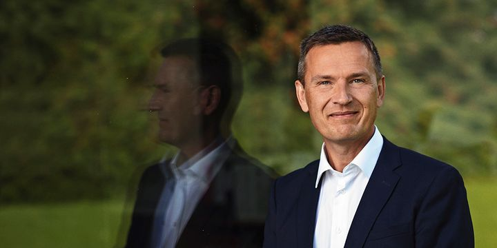 Anders Schelde, investeringschef, MP Pension