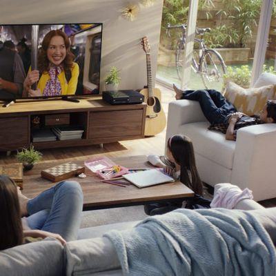 Netflix fordoblet som dating service