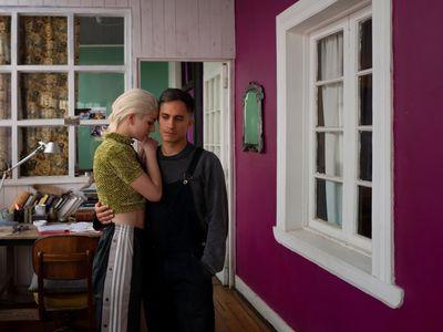 Filmperler får nyt hjem hos Blockbuster