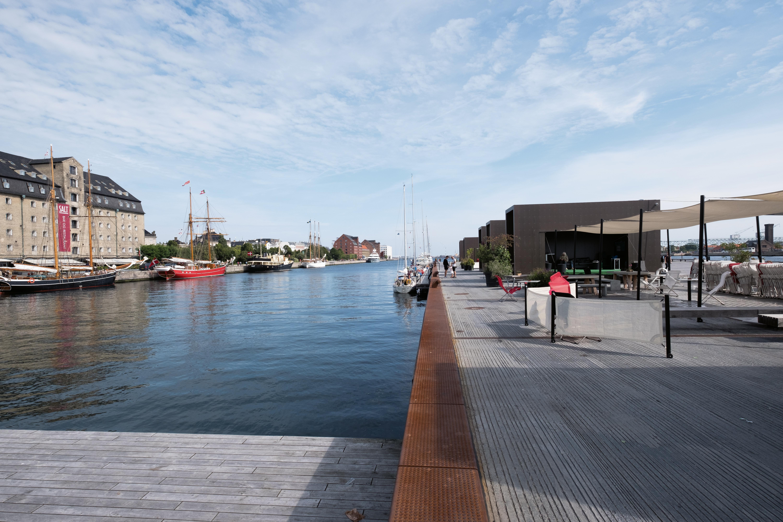 ee446078659 Kvæsthusprojektet er udvalgt til bog om vellykket betonarkitektur ...