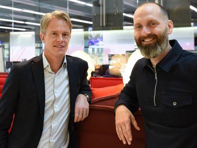 YouSee og TV 2 i nyt strategisk partnerskab