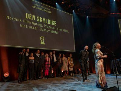 Blockbuster live-streamer Robert Prisen og inviterer alle danskere med til årets største filmfest