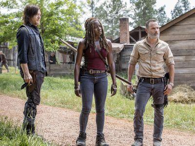 The Walking Dead sæson 8 og 9 får dansk premiere hos YouSee