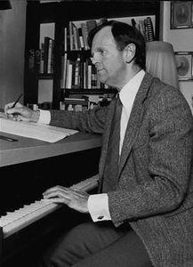 komponisten Ib Glindemann