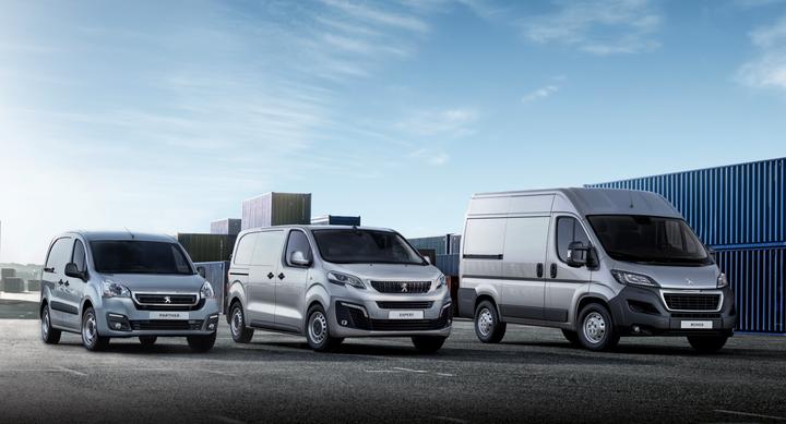 All-inclusive på gule plader med Peugeot LeasingPRO | Peugeot Danmark
