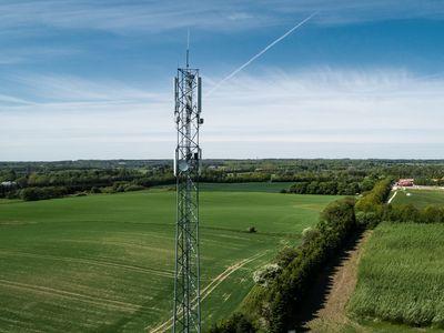 Afsluttet frekvensauktion giver stærkt afsæt for udvikling af dansk digital infrastruktur