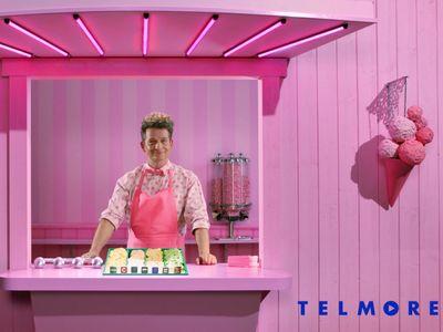 Telmore: Største rebranding i nyere tid