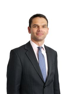Neil Slater, Global Head of Real Estate, Aberdeen Standard Investments