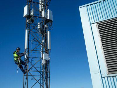 TDC NET færdiggør udrulning af 5G: Hurtigste mobilnetværk nu tilgængeligt på tværs af landet