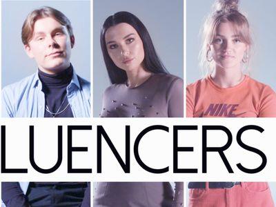 Ny serie om 'Influencers' tager dig med bag facaden