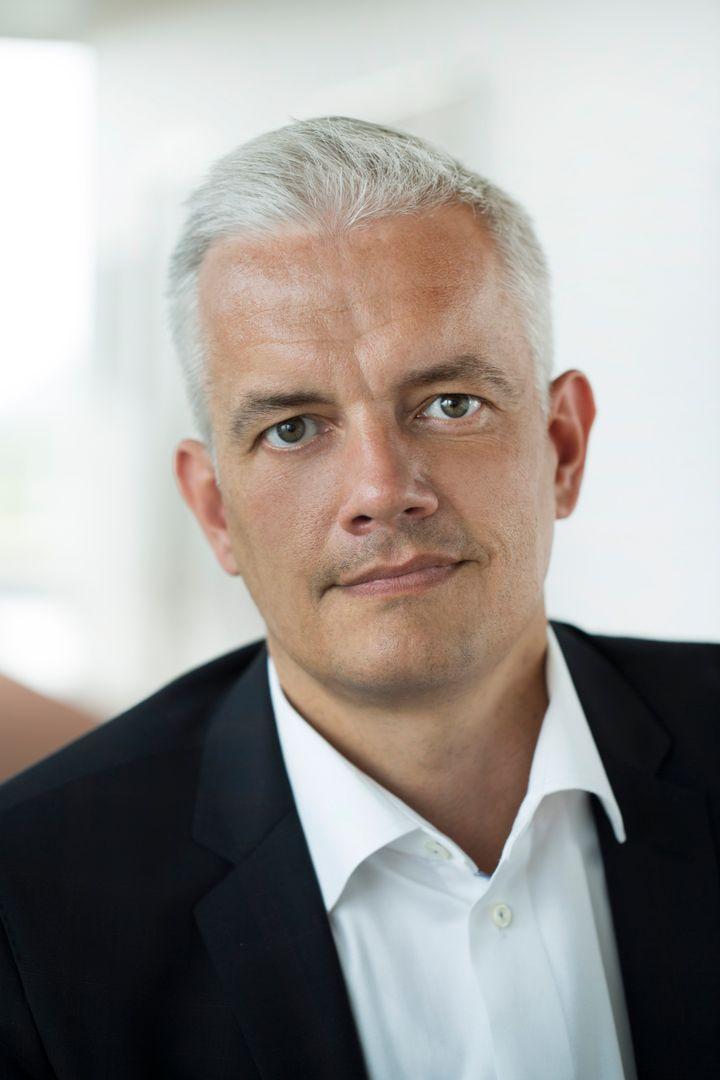 Mads Nørgaard Madsen, partner og it-sikkerhedsekspert i PwC
