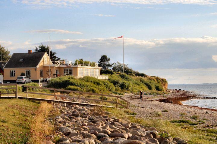 Frilandsbyordningen skal sætte landsbyernes civilsamfund fri. Foto: John Andreas, Omø