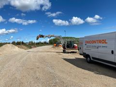 On construction sites, there are demanding expectations for speed, precision and documentation. Unicontrol meets this challenge with digitised and automated workflows.