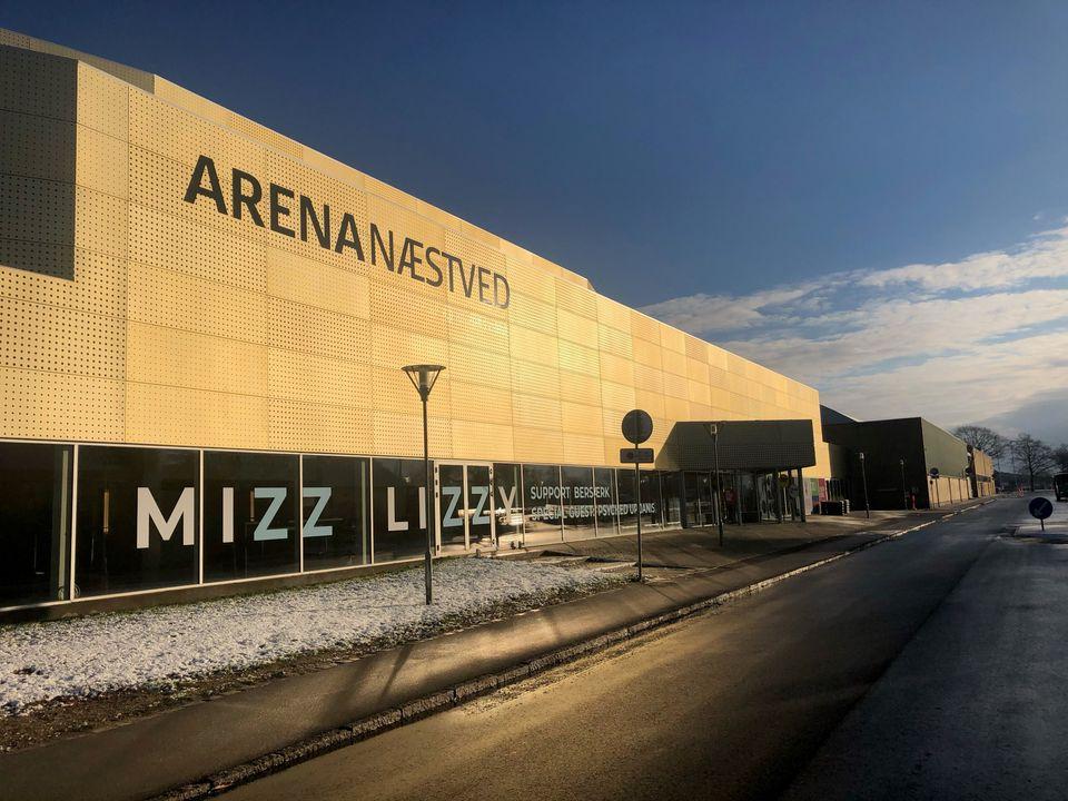 Arena Næstved