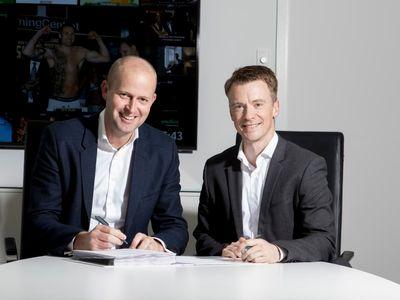 TDC Group indgår fiberaftale med Eniig