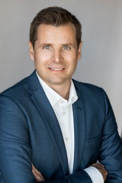 Morten Hjorth Bentzen, CEO and Country Manager, Telia Danmark