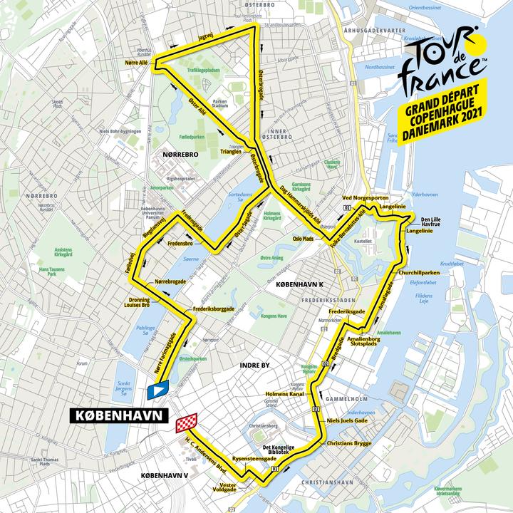 Tour De France 2021 Ard
