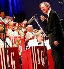 Orkesterlederen Ib Glindemann