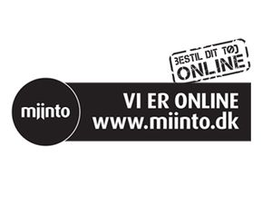 6fbac5b63b1 Danmarks førende modetøjsbutikker et gået online - side om side ...